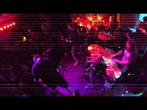 STRONG INTENTION live at The Acheron, Jul. 15th, 2014 (FULL SET)