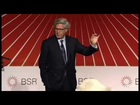 BSR Conference 2016: John L. Thornton, Executive Chairman, Barrick Gold