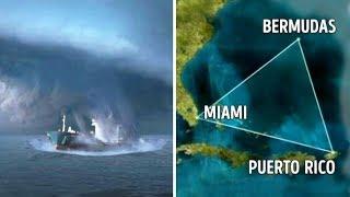 El Misterio Del Triángulo De Las Bermudas Ha Sido Resuelto