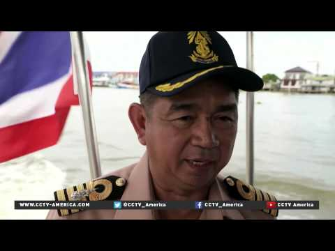 Thailand's fishing industry fears more regulation