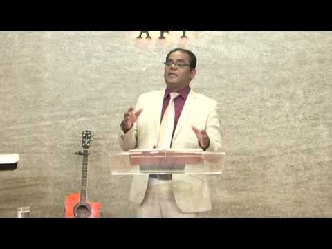 Pastor Ramesh AFT Bangalore Sermon Meditation#2