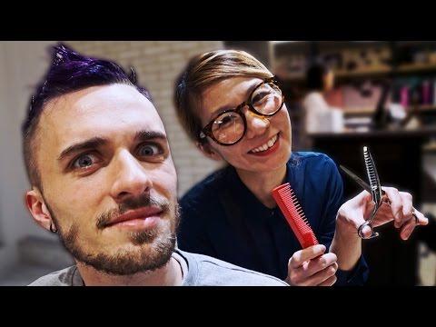 MON NOUVEAU STYLE (Vlog Japon #3)