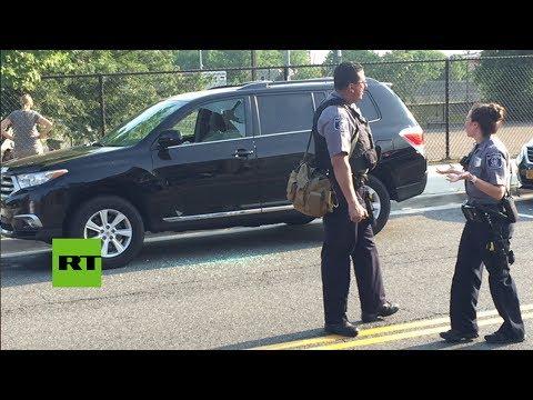 Tiroteo cerca de Washington D.C.: Un alto representante del Congreso y varias personas heridas