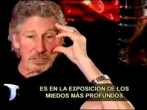 ROGER WATERS The Wall Documentary