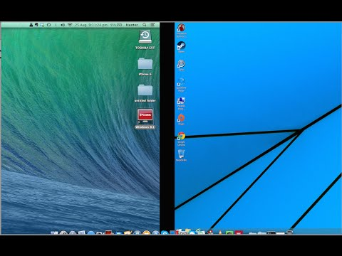 How to Install Windows for Mac Free Without Bootcamp (WORKS FEB 2016)