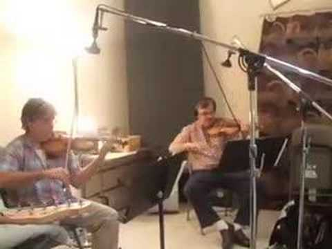 The String Session