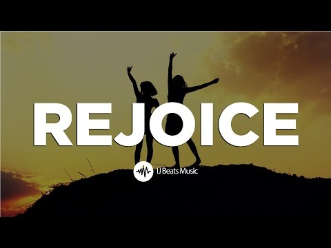 "Uplifting African Gospel Dance, Praise and Worship Instrumental - ""Rejoice"" (Prod. IJ Beats)"