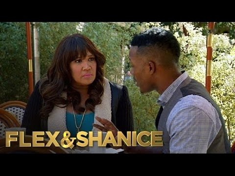 , Flex & Shanice Redefine Their Love With New Show On OWN
