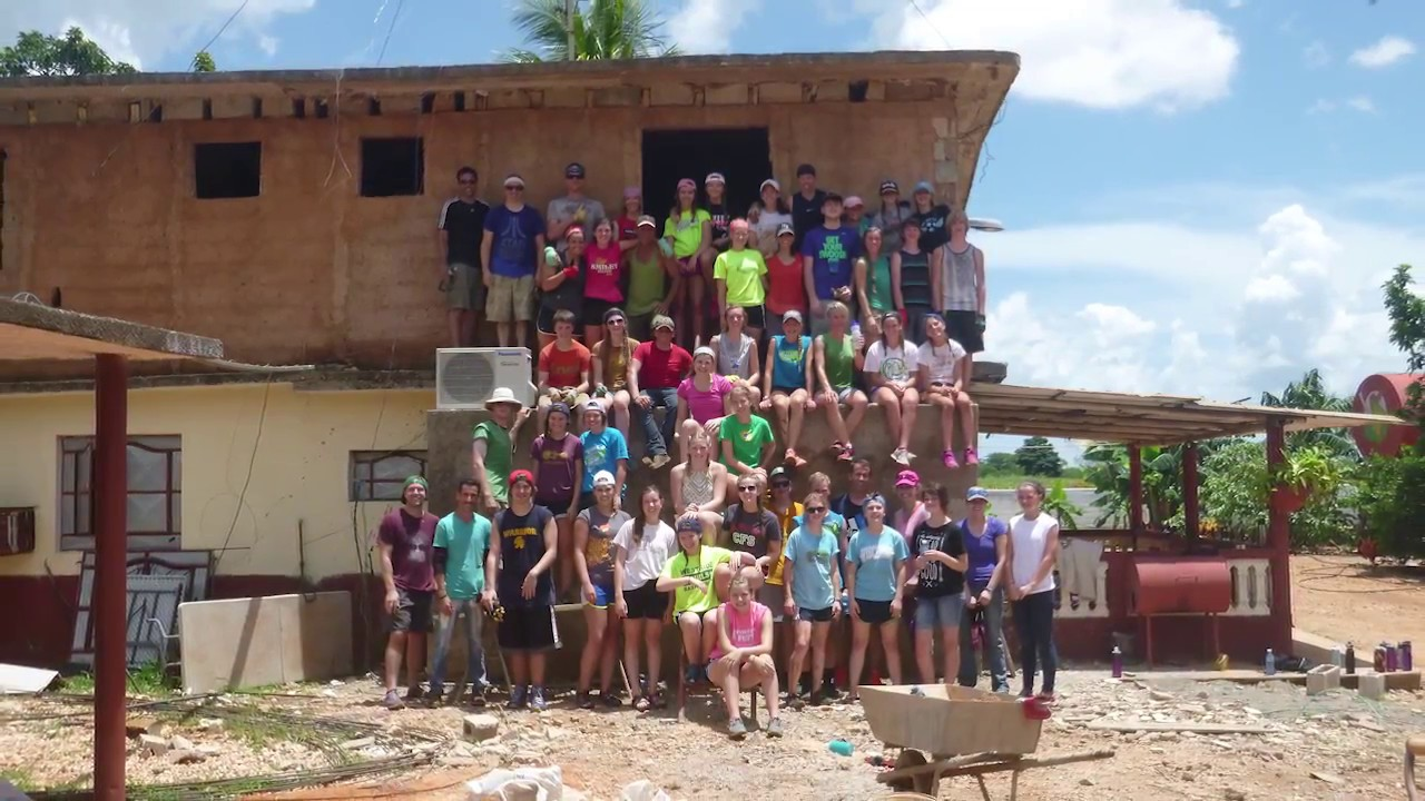 Cuba Mission Trips Questions Answered Youtube