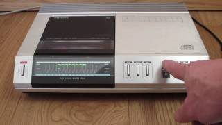 philips cd101 cd player