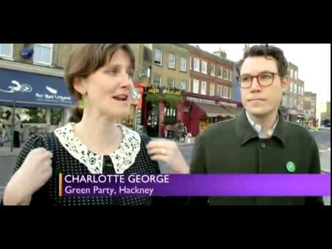 Hackney Green Party - Sunday Politics