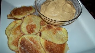Vegan Caramelzied Onion Dip - Starch Solution