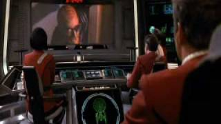 Star Trek 6: The Undiscovered Country Trailer