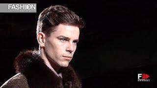 ERMENEGILDO ZEGNA Full Show Fall 2011 2012 Menswear Milan   Fashion Channel