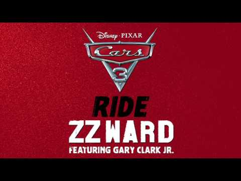 Ride song From  Cars 3