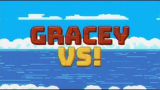 Gracey Vs: Skateboarding (Episode 2)