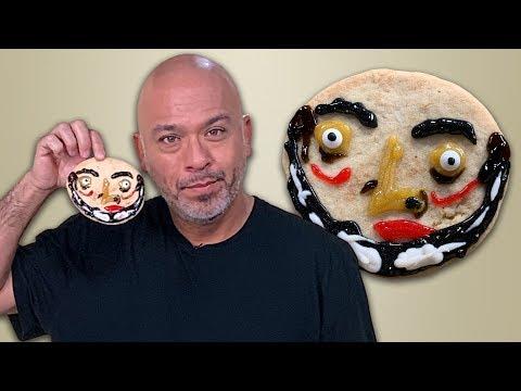 Jo Koy Talks Netflix Comedy Specials and Cookie Decorating | Treat Yourself | Allrecipes.com