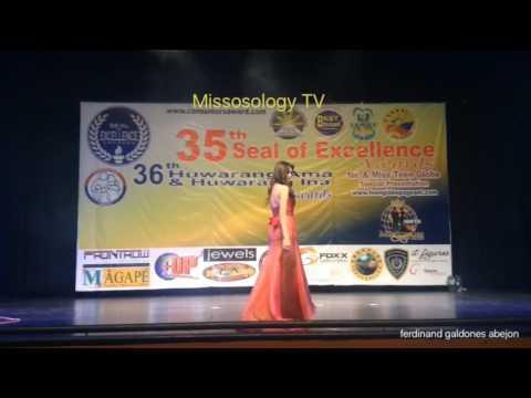 Miss Teen Globe Philippines Metro Manila Candidates