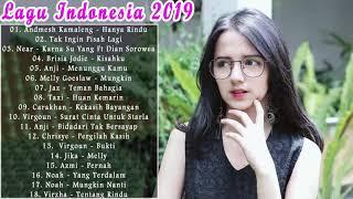 Best Lagu Pop Indonesia Terbaru 2019 Hits   Pilihan Terbaik Saat Ini Enak Didengar Saat Tidur