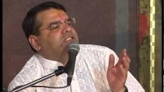 Main Khadi Udika Rah | Bhajan Sandhya | Sh Anil Hanslas Bhaiya Ji || Live || Full Song