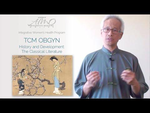 OBGYN Chinese Medicine: Acupuncture CEU Video