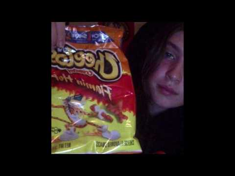 Clairo - Flamin Hot Cheetos