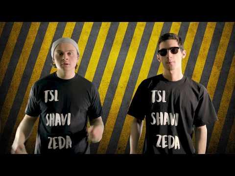 Birja Mafia - Tsl Shavi Zeda (prod. by Zaza Tevtidze)