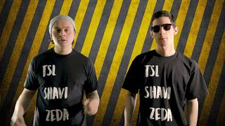 Birja Mafia - Tsl Shavi Zeda