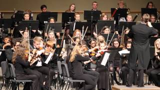 Billy The Kid Suite by Aaron Copland pt I of II