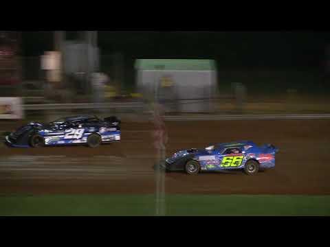 6 8 18 Super Stock Feature Bloomington Speedway
