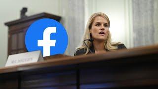 Facebook's inner workings exposed: Whistleblower testifies in Congress