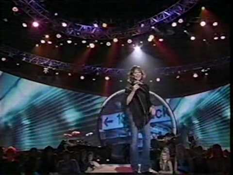Reba McEntire - Somebody (LIVE)
