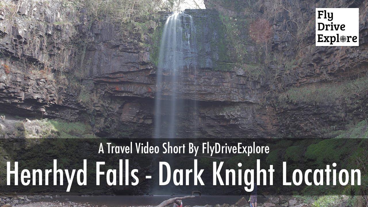 The batcave the dark knight film location henrhyd - Hollywood hills tv show ...