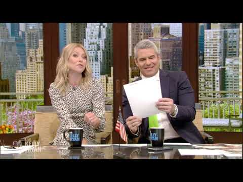 Andy Cohen Reveals Who Gifted His 10-Week-Old Son Benjamin Those Famous $400 Fendi Pants