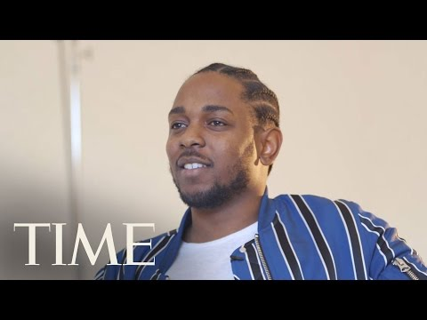 How Kendrick Lamar Strives To Make Timeless Rap Albums | TIME