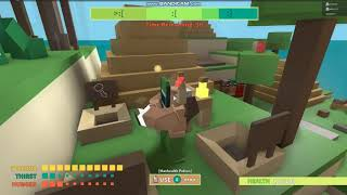 ROBLOX: Mount Of The Gods: HOW TO CRAFT ALL POTIONS! (check desc)