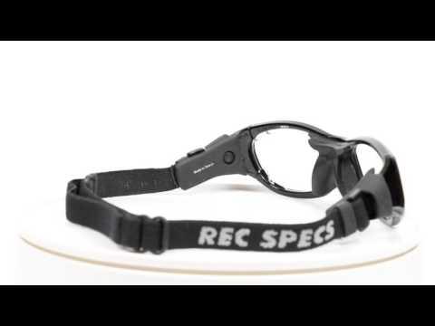 Oakley Rec Specs