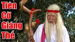 Tiên Cờ Giáng Thế - Phim Cổ Tích Việt Nam Xưa Cũ, Truyện Cổ Tích Hay Nhất