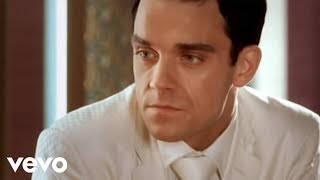 Robbie Williams and Nicole Kidman - Somethin' Stupid (Official Video)