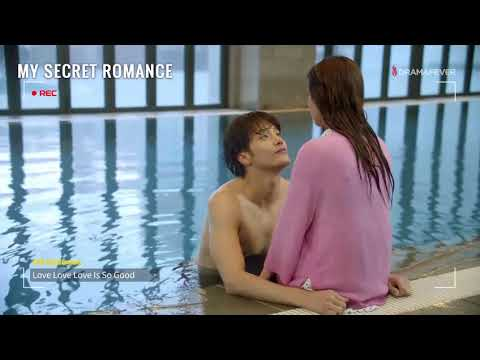 MY SECRET ROMANCE Ep 8 – Epilogue  Revenge Is Mine