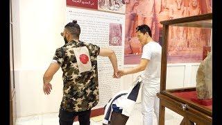 Holding Strangers Hands Prank In Egypt!!