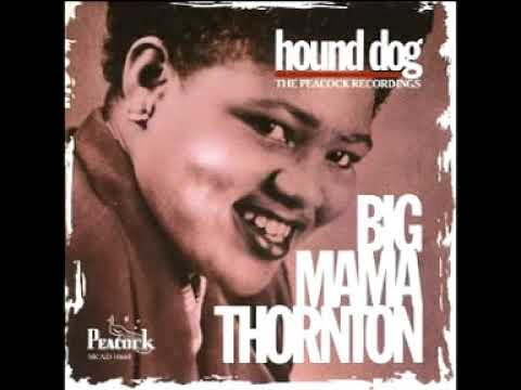 Big Mama Thornton   Everything Gonna Be Alright