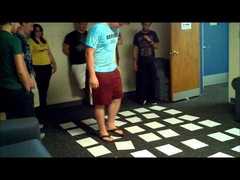 Magic Carpet Team Building Game Doovi