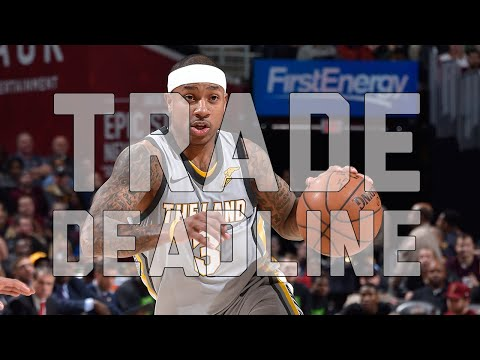 NBA Daily Show: Feb. 8 - The Starters