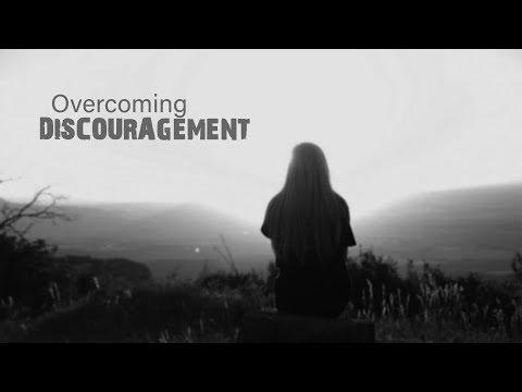 Overcoming the Spirit of Discouragement  1080p