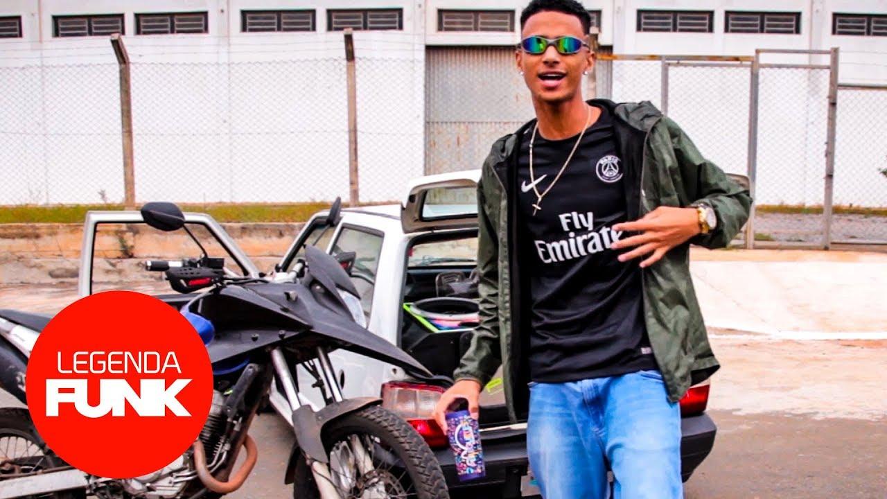 MC Tinho VN - Terror da 040 (Videoclipe Oficial)