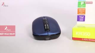 Thiết bị chuột văn phòng hợp lý nhất - KONIG KR350