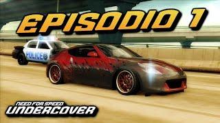 "Need For Speed Undercover   Episodio 1   ""Policía Encubierto"""