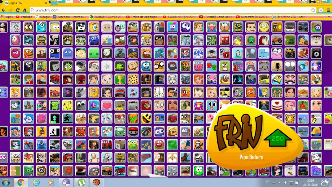 6f163164ad Jogando 2 jogos de meninas no Friv - YouTube