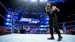 WINC Podcast (4/30): WWE SmackDown Review With Matt Morgan, Brock Lesnar Retires From MMA, RAW
